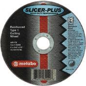 """SLICER-PLUS"" High Performance Cutting Wheels, METABO 55998"