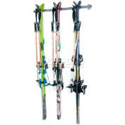 3 Skis Garage Storage Rack