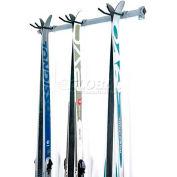 3 Cross Country Ski Rack