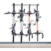 4 Bike Storage Rack