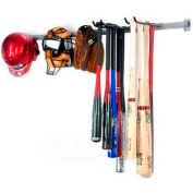 Large Baseball Rack