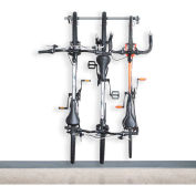 3 Bike Storage Rack