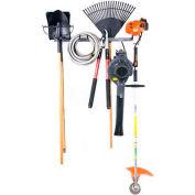 Small Garden Tool Storage Rack