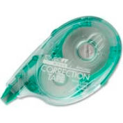 Tombow® Mono Correction Tape, Single-Line, Refillable, 1/6 in x 472 in, White