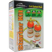 Qwik System Flush® Starter Kit QT1150