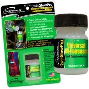 QwikGlowPro® Universal UV-Fluorescent Leak Detection QT2310 - .5 Oz Bottle