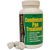 QwikTreat™ Condensate Pan Tablets QT2403 - 100 Tablet Bottle