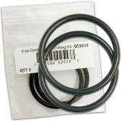 QwikInjector® QT2513 Replacement O-Rings For 2 And 4 Oz Injector Tool