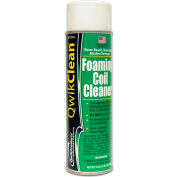 QwikClean™ Foaming Coil Cleaner QT2770 - 18 Oz. Can