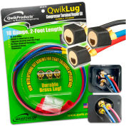 QwikLug™ 3 Terminal Repair Lugs QT2800 Spades Without Wire