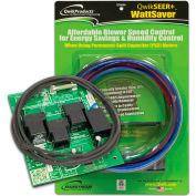 QwikSEER+WattSaver® PSC Energy & Humidity Control Board QT6000
