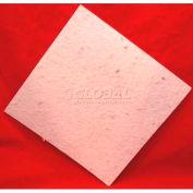 "Mitco 650-52m Manniglas 1900 Gasket Material, 24""L X 24""W X 1/8""H Package Of 3"