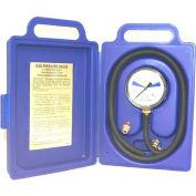 "Mitco N28-75M Gas Pressure Tester, Tests Natural & LP Gases, 0-15"" WC"