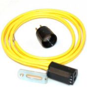 Mitco R82-4m Preassembled Flame Detector Kit, Replaces Honeywell 70064