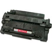 microMICR Toner Cartridge THN-55A, Black
