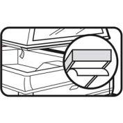 """M-D Camper Seal Self-Adhesive Foam Tape 02352 Gray 30'L x 1-1/4""""W x 3/16""""TK"""