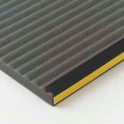 "M-D AC Side Panel Kit, 08308, Gray, 9""W x 18""H x 7/8""T(2 Panels)"