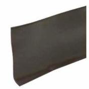 "M-D Wallbase/Dry Back, 23688, 48""L X 4""W, Brown"