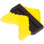 M-D Contour Gauge, 49985, Yellow - Pkg Qty 6