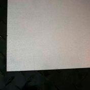 """M-D Galvanized Steel Sheet, 56072, 18""""L X 6""""W X 28 GA"""