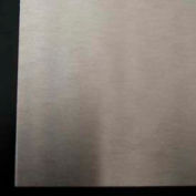 "M-D Aluminum Sheet, Plain, 56080, 18""L X 6""W X 0.19""H, Silver"