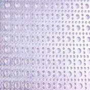 "M-D Aluminum Sheet, Lincane, 57182, 0.2""L X 36""W X 36""H, Silver"