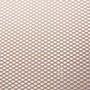"""M-D Aluminum Sheet, EM-2 Expanded, 57372, 48""""L X 36""""W, Albras"""