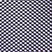"""M-D Aluminum Sheet, EM-2 Expanded, 57406, 48""""L X 36""""W, Black"""
