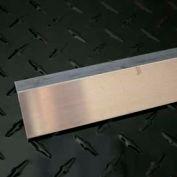 "M-D Aluminum Angle Equal Leg, 60897, 48""L X 1-1/2""W X 1-1/2""H X 1/8""D, Silver, D#0236"