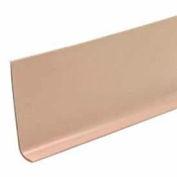 """M-D Wallbase/Dry Back, 75259, 48""""L X 4""""W, Beige"""