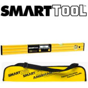 M-D SmartTool™ Digital Level (In/Ft), 92379, Yellow, 60 cm, W/Softcase