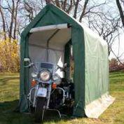 5'x10x8' Cycle Cabana® Green