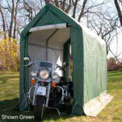 5'x10x8' Cycle Cabana® Gray