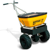 Meyer Hotshot 100 HD Walk Behind Hopper Spreader - 38190