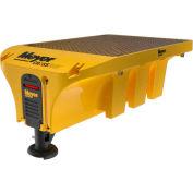 Meyer Crossfire 2.0 Standard 8.0 Pre-Wet Hopper - 64742