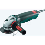 "Metabo® W8-115 KIT 4 1/2"" Angle Grinder With Diamond Blade"