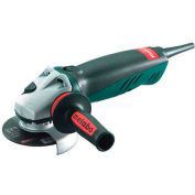 "Metabo® W9-125 5"" Angle Grinder 220-240V W/ Carry Case"