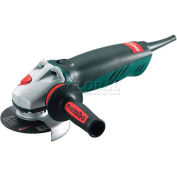 "Metabo® WE9-125 QUICK 4 1/2"" / 5"" Angle Grinder W/ Quick Change System"