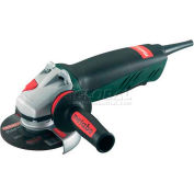 "Metabo® WEP14-150 QUICK 6"" Angle Grinder W/ Paddle Switch- Quick Change"