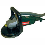 "Metabo® W24-230  7"" Surface Prep Kit W/ Dust Shroud"