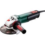 "Metabo® WEP15-150 Quick 6"" Angle Grinder 1550 Watt, 13.5 Amp, 9,600 RPM"