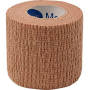 "Self-Adherent Conforming Wrap, 2"" W x 5 Yards, 1/Roll"