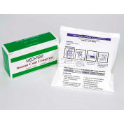 "Ice Pack, 4"" x 6"" Boxed, 1/Box - Pkg Qty 5"