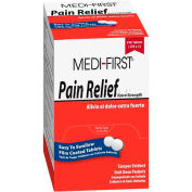 Pain Relief, 250/Box