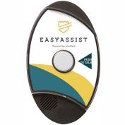 Easy Assist EA200-PTT Wireless Call Button, With Push To Talk Button