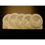 MetroVac Disposable Paper Bags for Metropolitan Evolution Hand Vacs - DVP-26RP