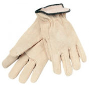 Insulated Drivers Gloves, Memphis Glove 3150xl, 12-Pair