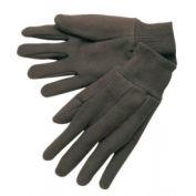 Cotton Jersey Gloves, Memphis Glove 7100, 12-Pair