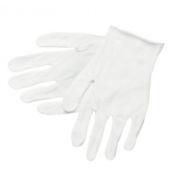 Cotton Inspector Gloves, Memphis Glove 8600C, 12 Pairs/Dozen