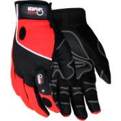 Multi-Task Gloves, MEMPHIS GLOVE 924L, 1-Pair